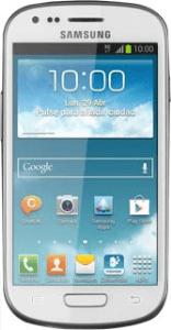 Cómo usar la radio | Samsung Galaxy S III Mini (I8190