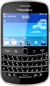 Cómo actualizar el software de tu celular | BlackBerry 9900