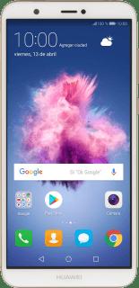 No puedo instalar una aplicación (app)   Huawei P smart