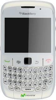 Instala Google Maps | BlackBerry 8520 Curve | Movistar Chile