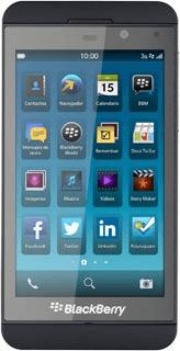 a737d9c52cf Cómo configurar y utilizar el celular como hotspot Wi-Fi | BlackBerry Z10 |  Movistar Chile