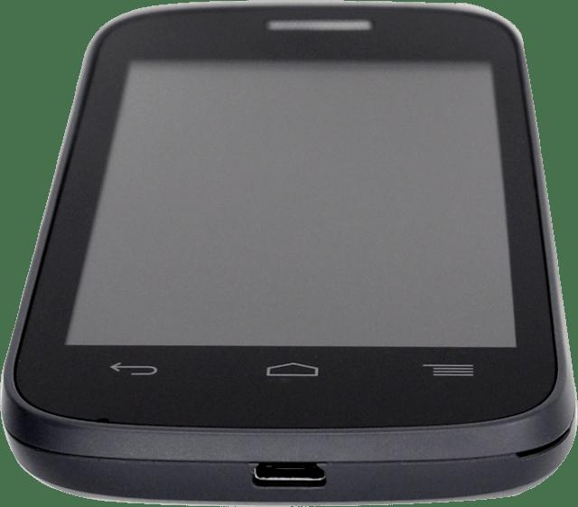 Cómo transferir archivos entre tu PC y el celular | Alcatel One