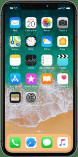 380853b642b Cómo instalar Facebook en el celular | Apple iPhone X | Movistar Chile
